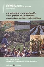 Conocimientos y organización en la gestión de los recursos