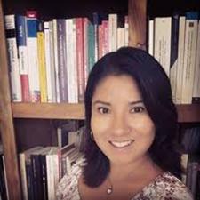 Dra. María Guadalupe Huerta Morales