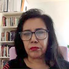Dra. Rosa Helena Durán González